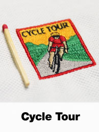 PROMOTION CYCLE TOUR